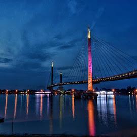 Gentala Arasy Bridge by Dian Nandang Herdiansyah - Buildings & Architecture Bridges & Suspended Structures (  )
