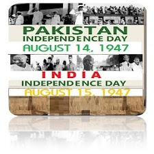 National Day of Pak / India