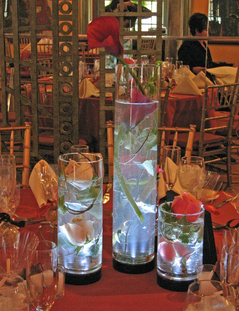 fall centerpieces for weddings