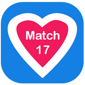 Nearby chat meet and dating App icon