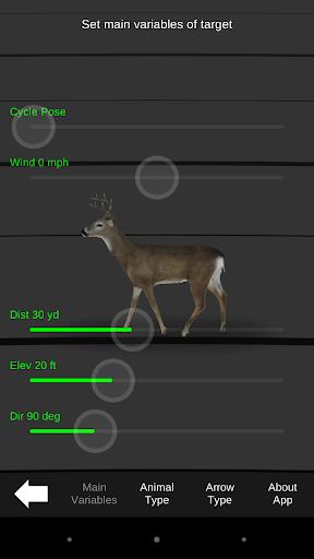 Bow Hunt Simulator - screenshot