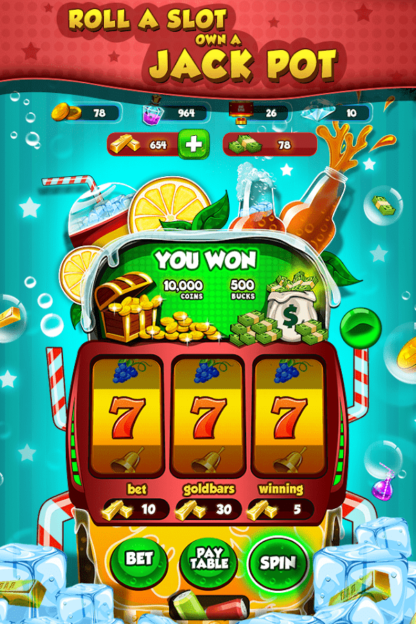 Soda Dozer: Coin Pusher Screenshot 3