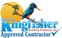 Kingfisher Approved Contractor - Chris Horton, Joinery, Building & Construction in Manachester