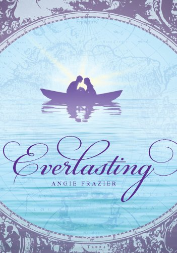 Review: Everlasting by Angie Frazier