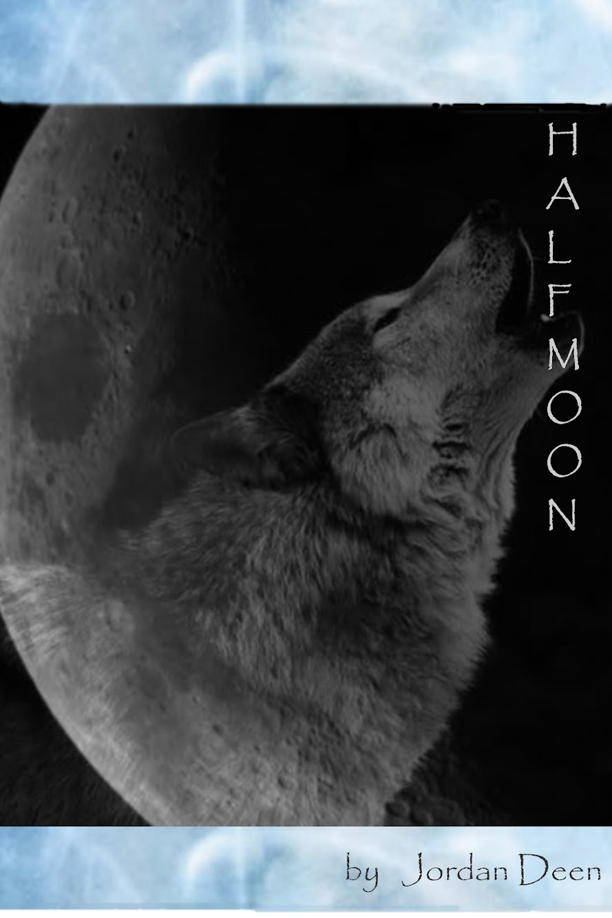 Review: Half Moon by Jordan Deen