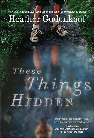 Review: These Things Hidden by Heather Gudenkauf