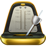 Real Metronome Icon