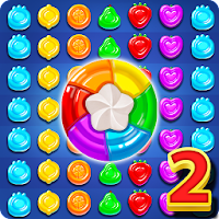 Fruit Candy Blast For PC (Windows And Mac)