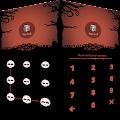 App AppLock Theme Halloween apk for kindle fire