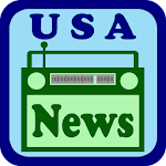USA News Radio APK Image