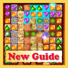 Guides Diamond Digger Saga