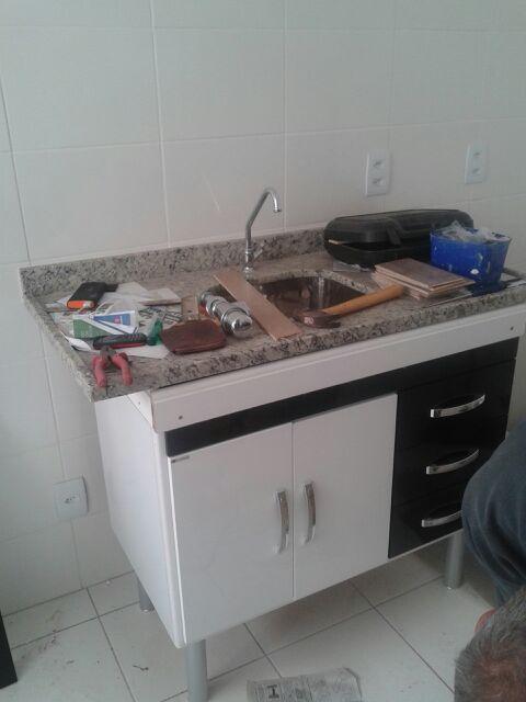 Apartamento à Venda - Jardim Nova Petrópolis