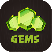App Free Gems for COC Prank apk for kindle fire