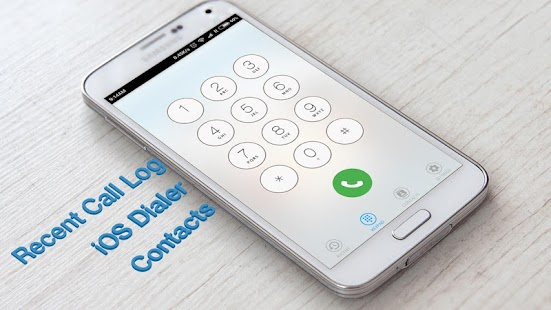 iSmart Caller Screen Dialer - screenshot