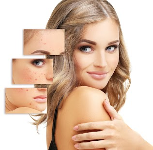 Beauty Makeup Selfie Cam for pc