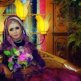 RUBY by Ricky Amsal - Wedding Bride