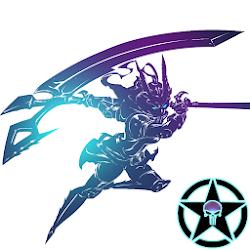 Shadow of Death: Stickman Fighting  Dark Knight