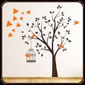Wall Design Ideas APK for Ubuntu