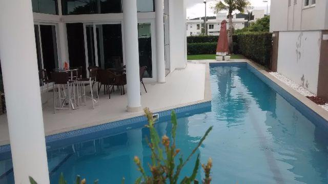 Casa 6 Dorm, Jurerê Internacional, Florianópolis (CA2230) - Foto 4