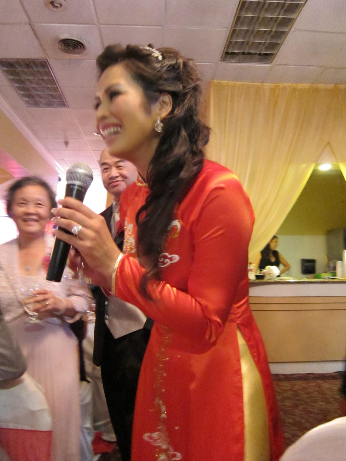 3) Valentine Grand Finale Gown