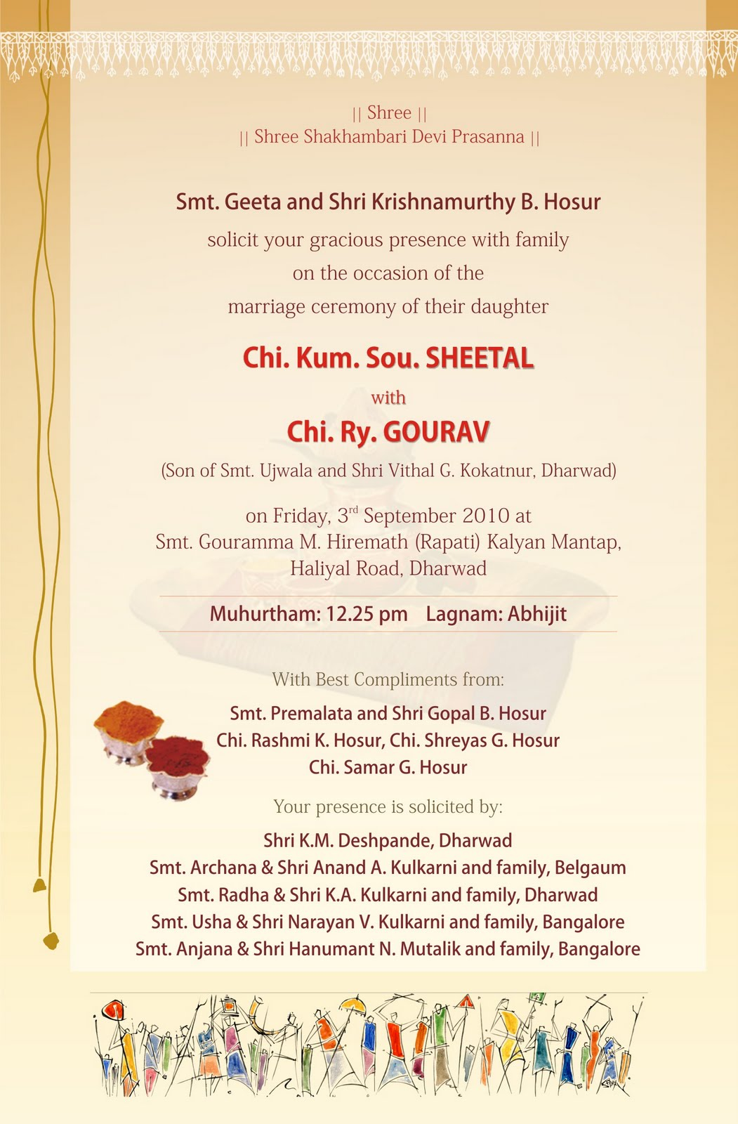 Sammiah\'s blog: Country Wedding Invitation