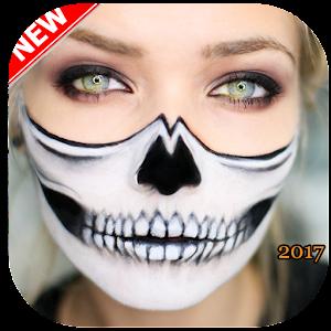 halloween makeup ideas Online PC (Windows / MAC)