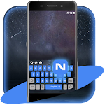 Android Keyboard Theme for Nokia 6 Icon