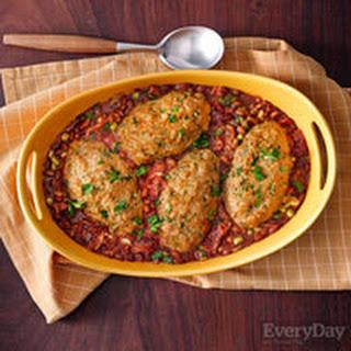 Ground Turkey Baked Beans Recipes