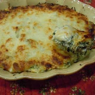 Asparagus Artichoke Spinach Dip Recipes