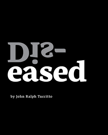 Dis-eased cover
