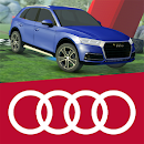 Audi Struckd icon