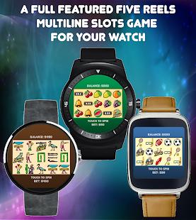 SlotoWatch-Watch Casino Slots