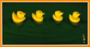 Four Little Ducks