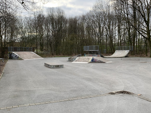 Skateboard Parcours