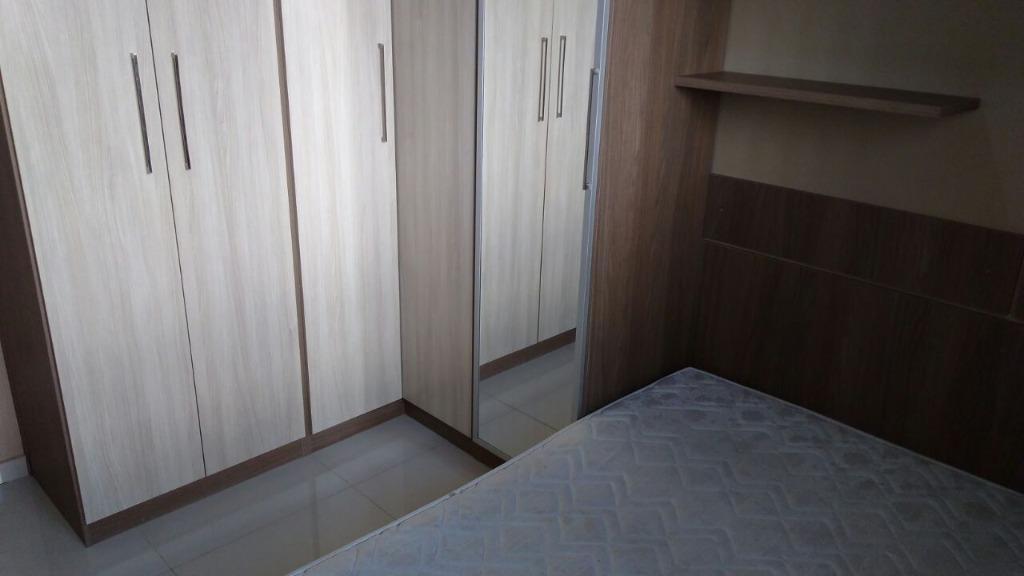 Apartamento em Chácara Mariléa  -  Rio das Ostras - RJ