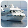 Tile Puzzles · Cruise Ships APK for Bluestacks