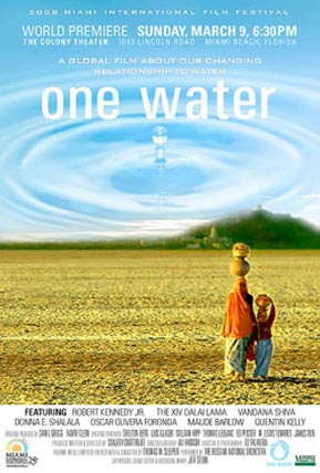 Jedna woda / One Water (2008) PL.TVRip.XviD
