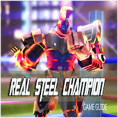 Download Guide Real Steel Boxing Champions APK for Laptop