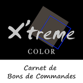 X'treme Color - Carnet BC