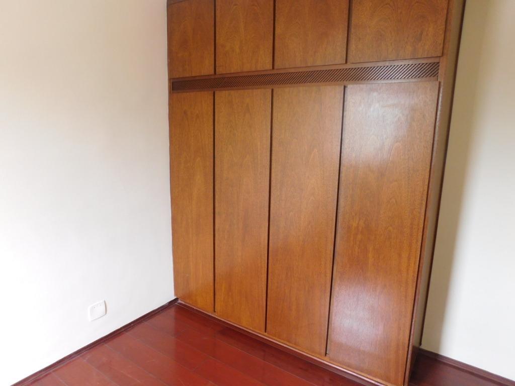 [Apartamento residencial para venda e locação, Vila Rio Branco, Jundiaí.]