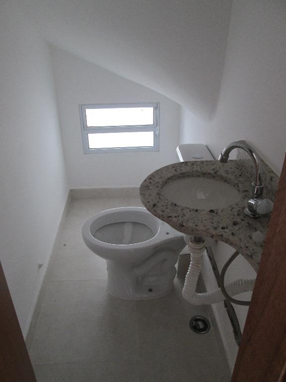 Casa 3 Dorm, Vila Gumercindo, São Paulo (SO2032) - Foto 11