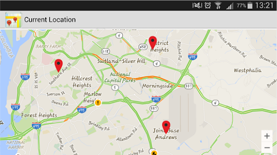 App Location Tracker apk for kindle fire