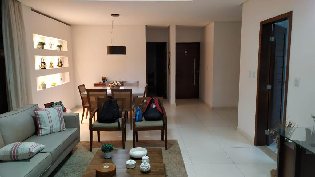 Casa com 4 dormitórios à venda, 360 m² por R$ 1.199.000,00 - Altiplano - João Pessoa/PB