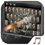 Cartridge Keyboard Theme Icon