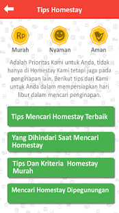 Homestay We Stay Jogja- screenshot thumbnail