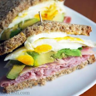 Low Sodium Breakfast Foods Recipes