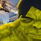 Flying Monster Hero Battle