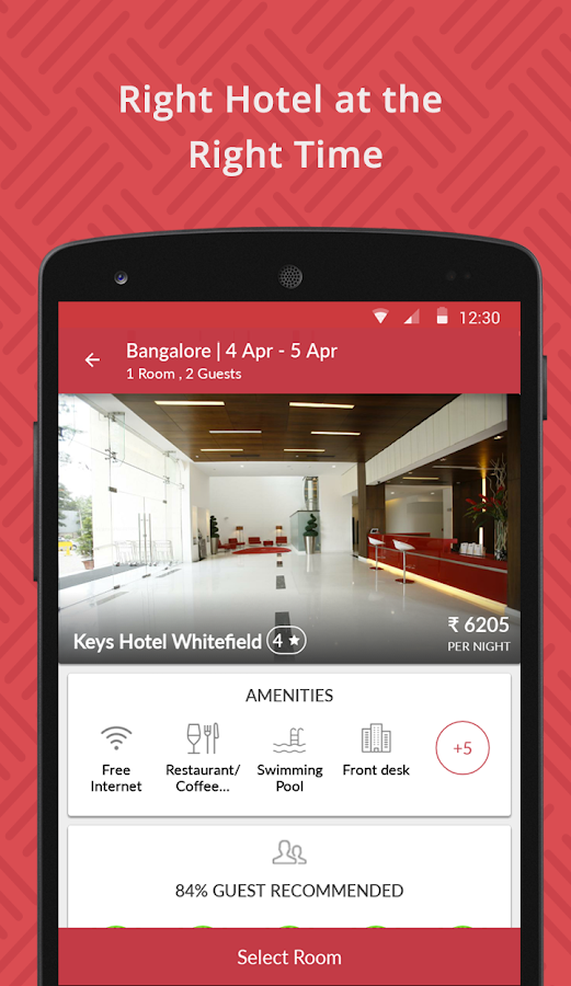 redBus - Bus and Hotel Booking Screenshot 6