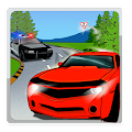 Free Car Run APK for Windows 8