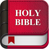 App King James Version Bible (KJV) 4.8.2 APK for iPhone